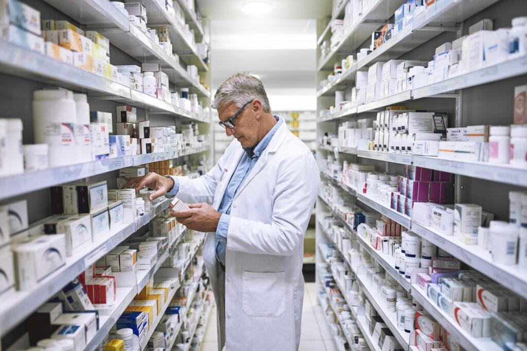 Pharmacy Pulse Cover Q2 2021